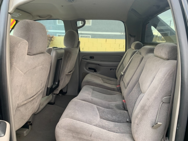 Chevrolet Avalanche 2006 price $10,945