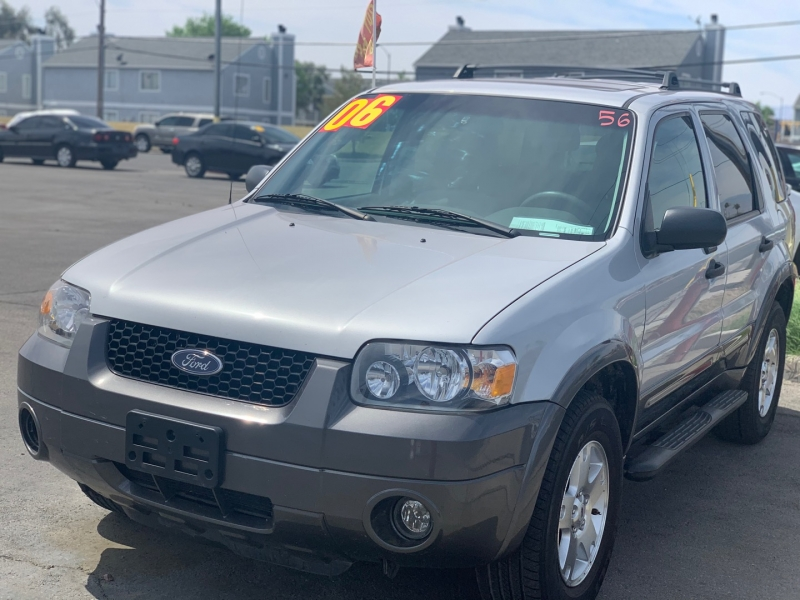 Ford Escape 2006 price $8,995