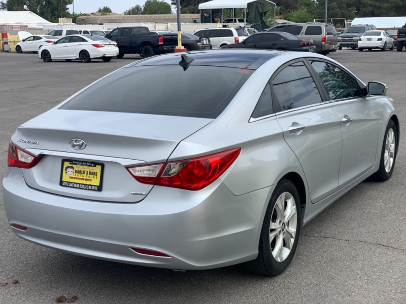 Hyundai Sonata 2012 price $0