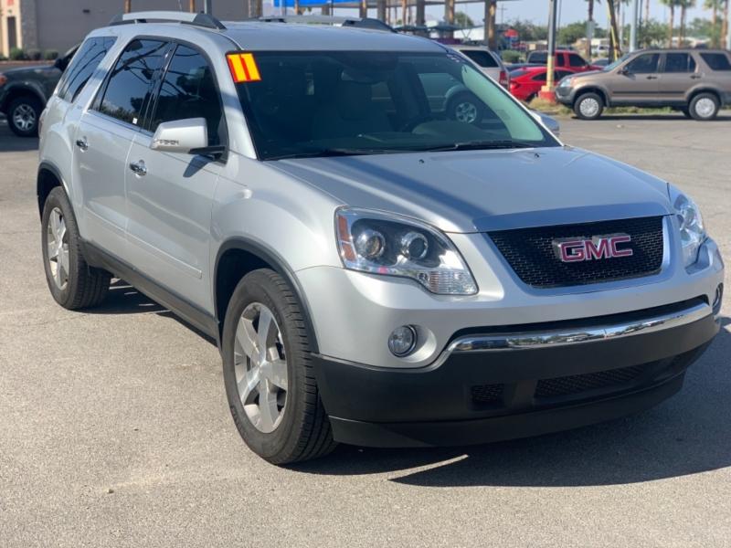 GMC Acadia 2011 price $14,445