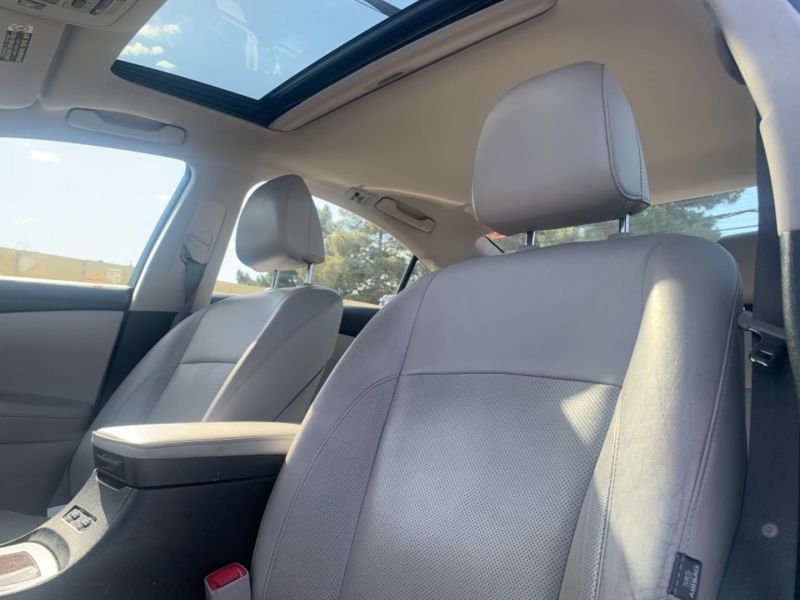 Lexus ES 350 2011 price $12,995