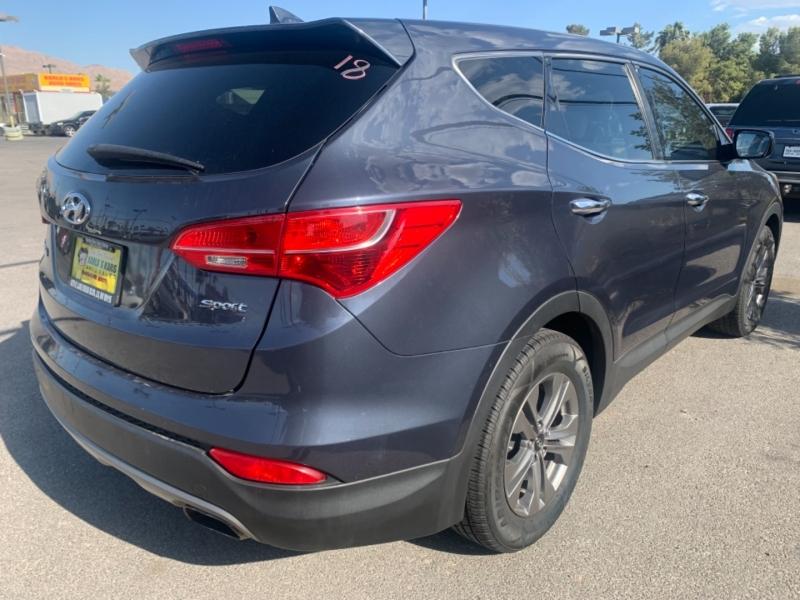 Hyundai Santa Fe Sport 2016 price $17,995