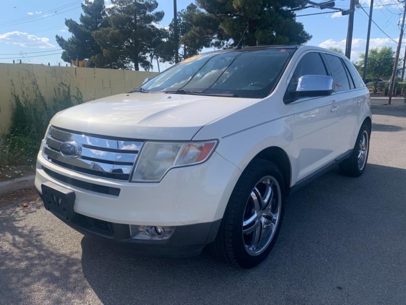 Ford Edge 2008 price $9,495