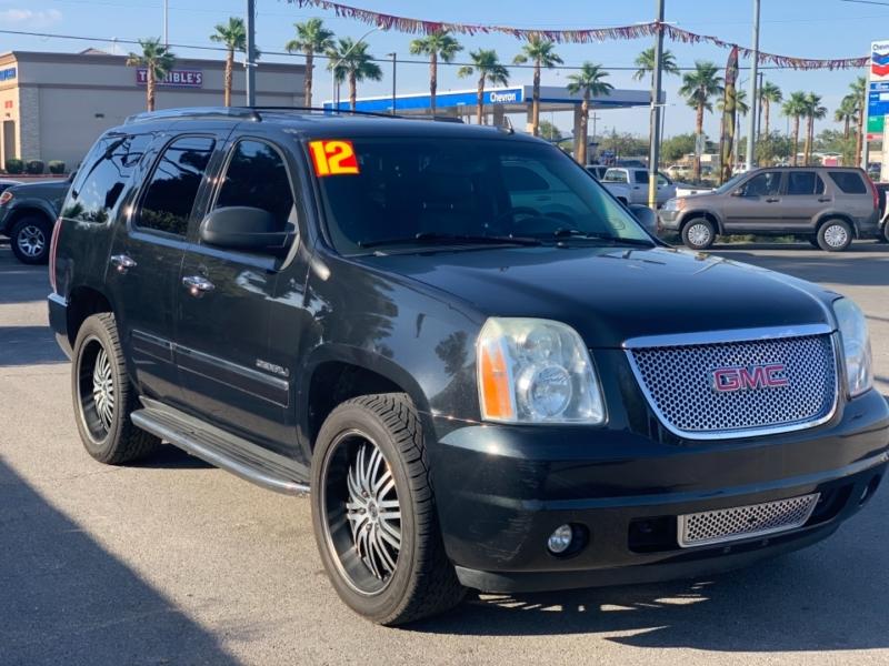GMC Yukon 2012 price $22,295 Cash