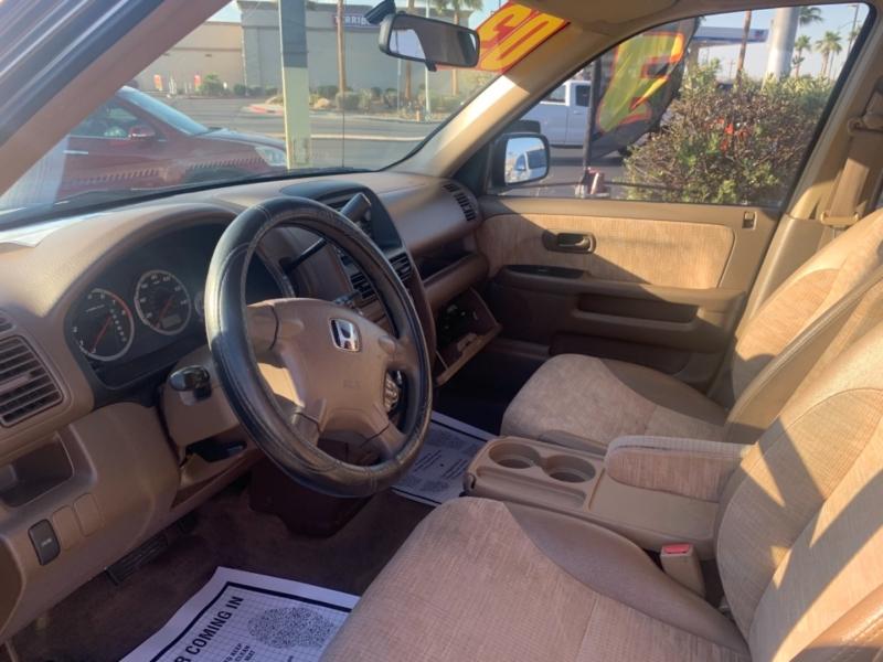 Honda CR-V 2003 price $6,295