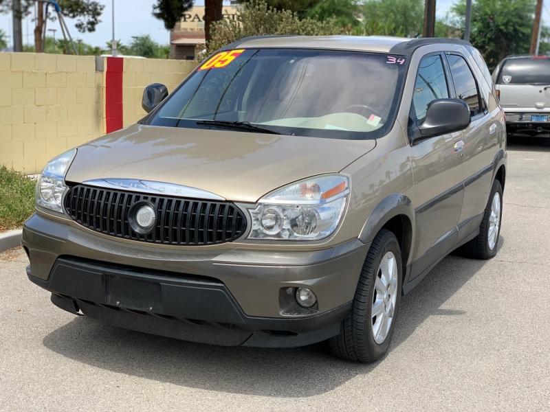 Buick Rendezvous 2005 price $9,995