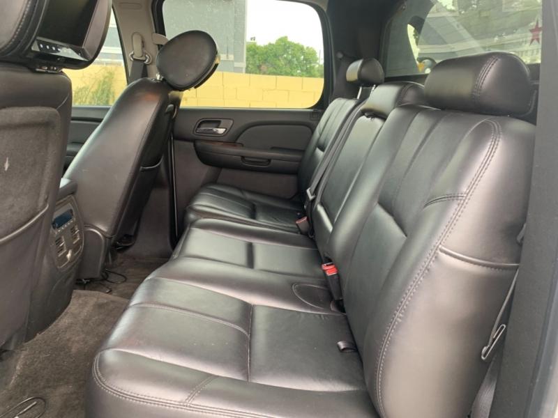 Chevrolet Avalanche 2008 price $17,295