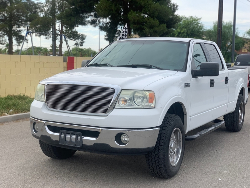 Ford F-150 2006 price $16,995