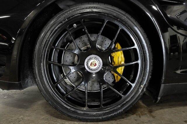 Porsche 911 2013 price $122,900