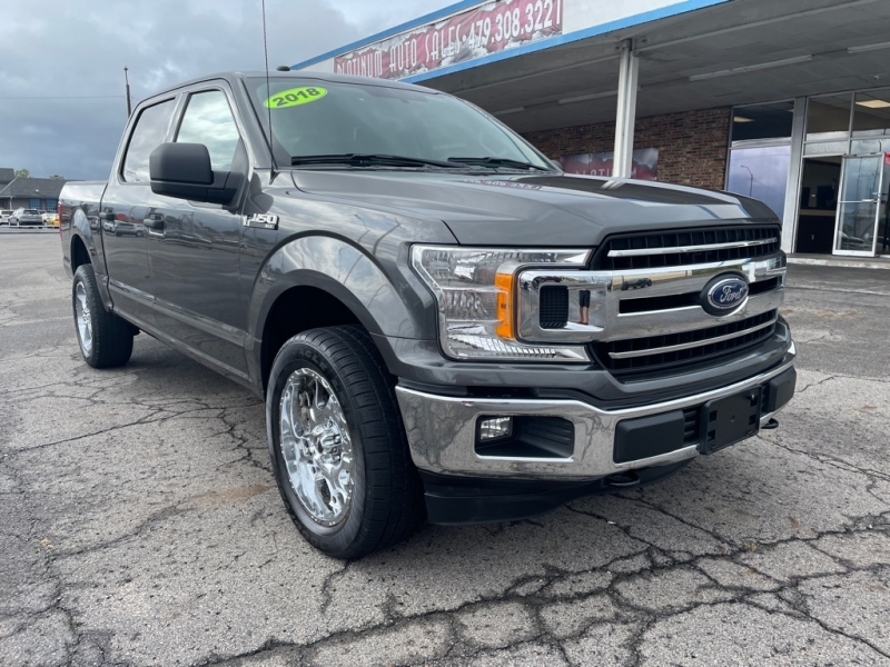 FORD F150 2018 price $39,025