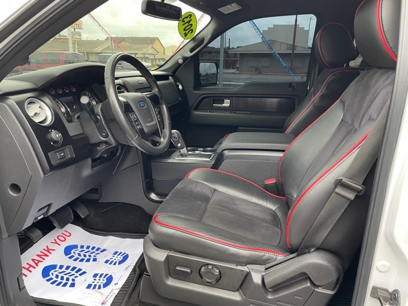 FORD F150 2013 price $27,025