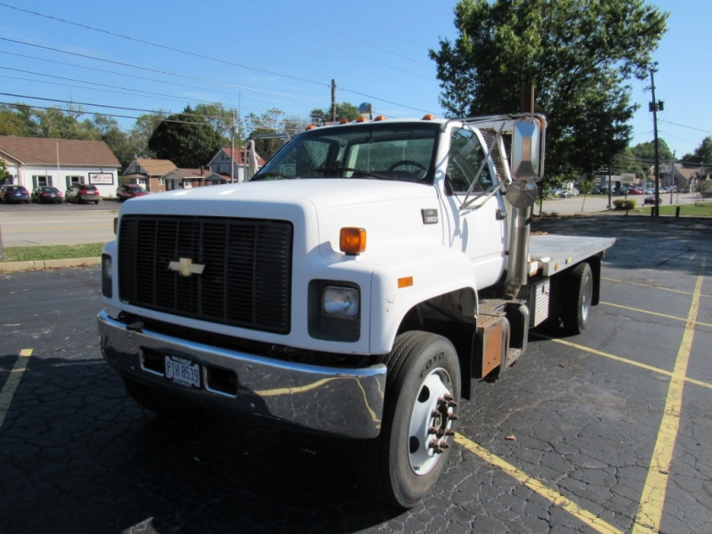 Chevrolet CC7H042 2001 price $15,995