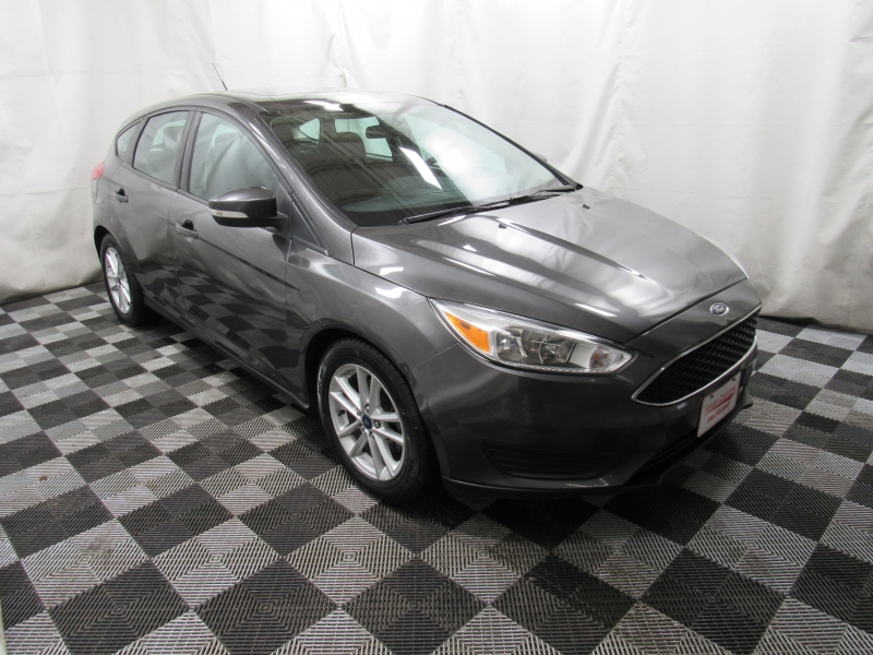 Ford Focus 2016 price $6,888