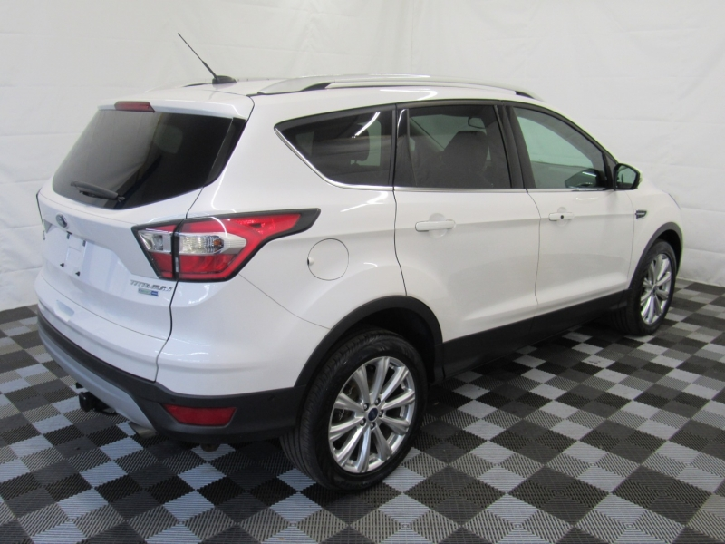 Ford Escape 2017 price $15,888