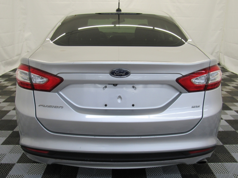 Ford Fusion 2015 price $7,988