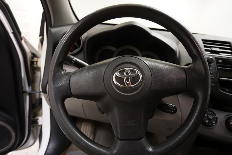 Toyota RAV4 2008 price $6,488