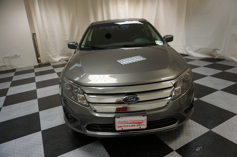 Ford Fusion 2010 price $5,888