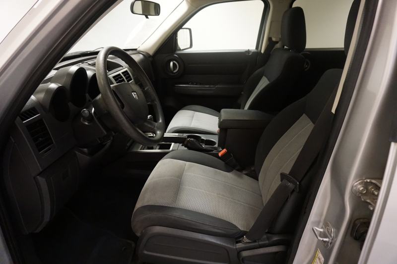 Dodge Nitro 2008 price $5,920