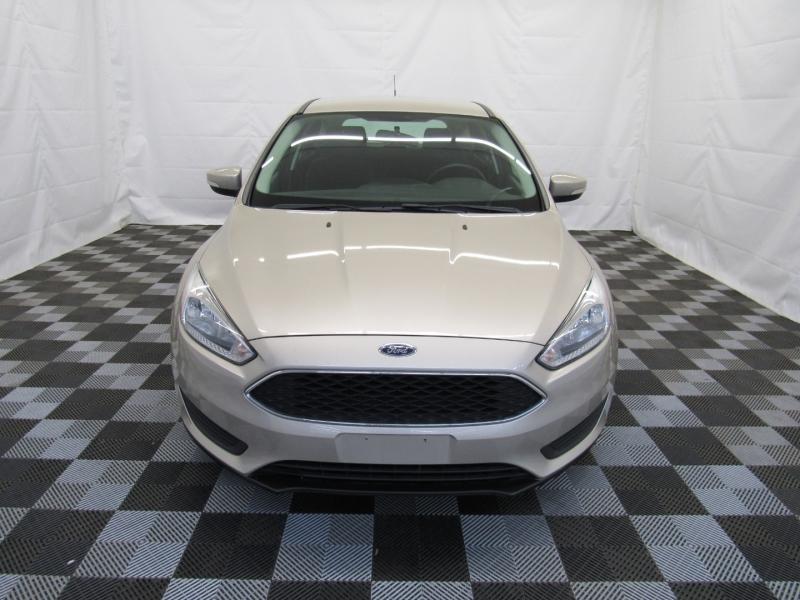 Ford Focus 2017 price $8,495
