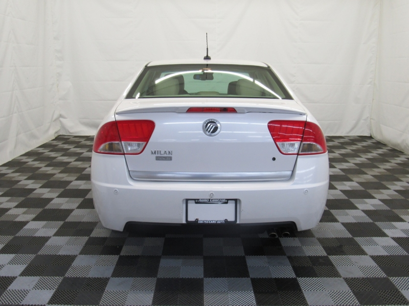 Mercury Milan 2011 price $4,995