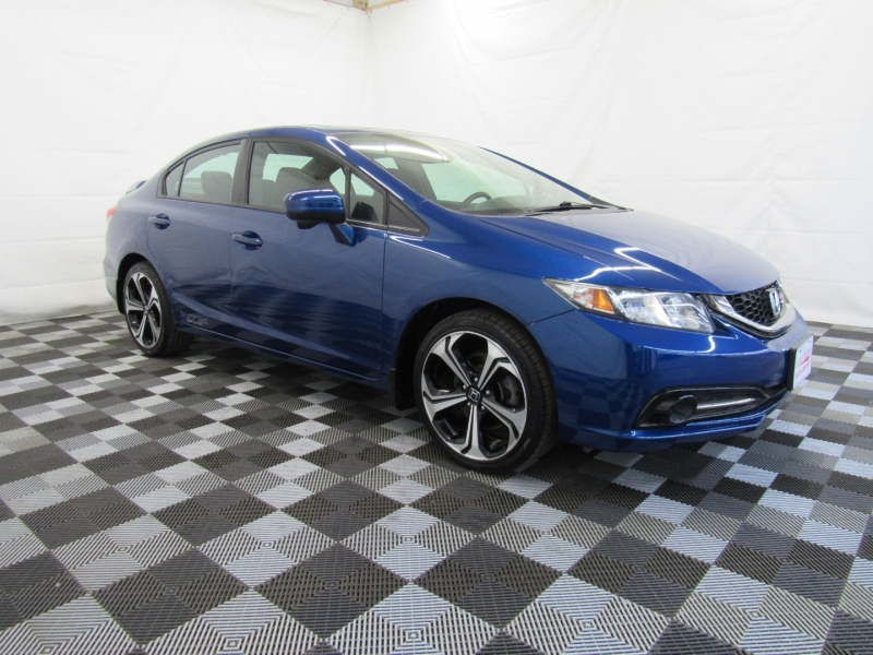 Honda Civic Sedan 2014 price $15,995