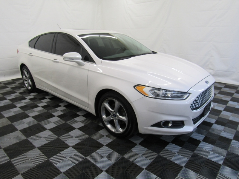 Ford Fusion 2014 price $8,995