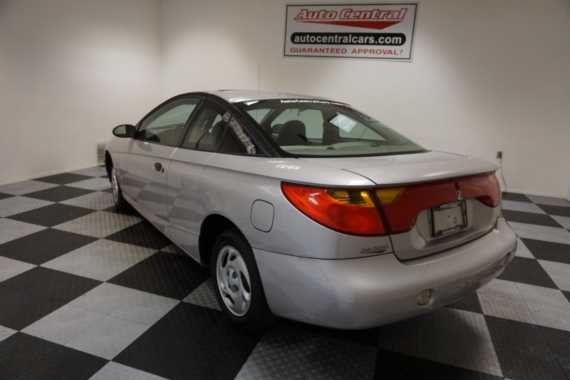 Saturn SC 3dr 2001 price $2,495
