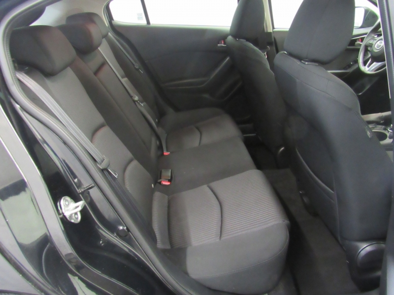 Mazda 3 2016 price $13,995