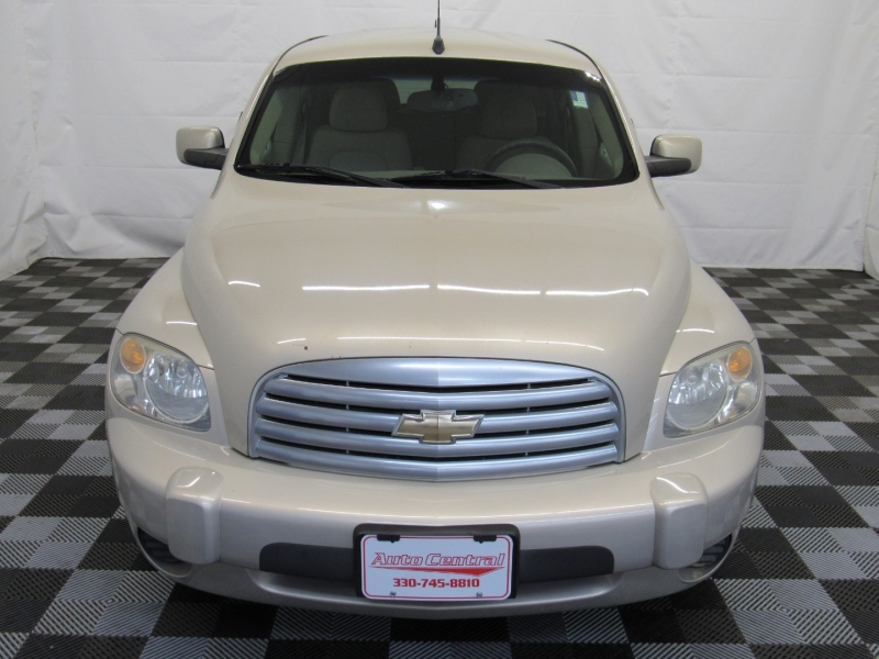 Chevrolet HHR 2009 price $4,995