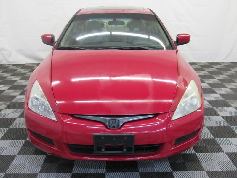 Honda Accord Cpe 2003 price $2,695