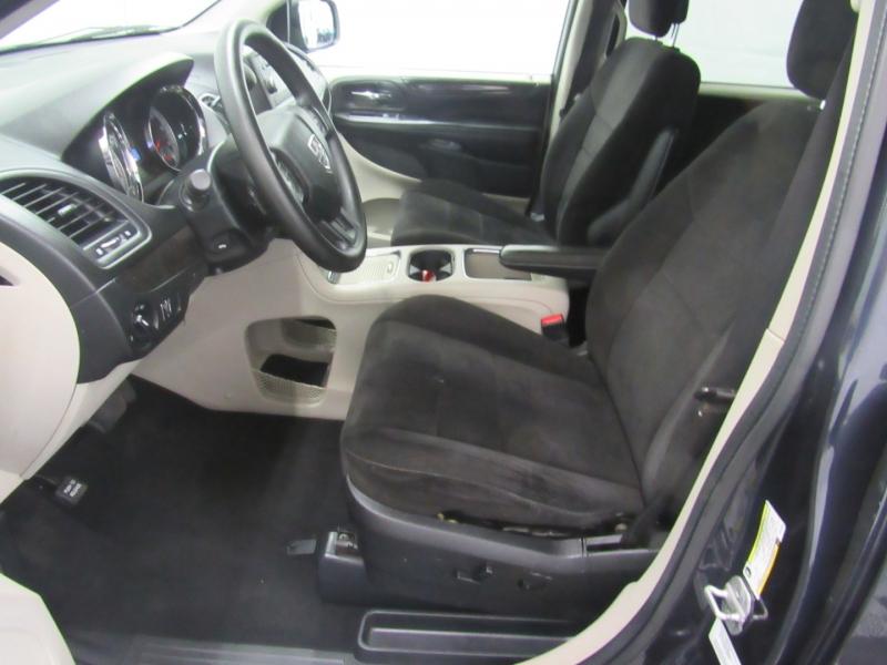 Dodge Grand Caravan 2013 price $4,495