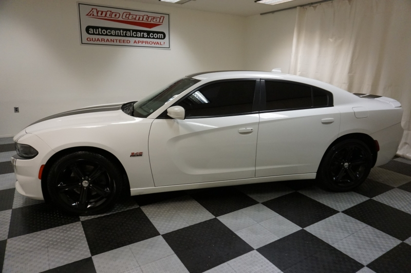 Dodge Charger 2016 price $20,995