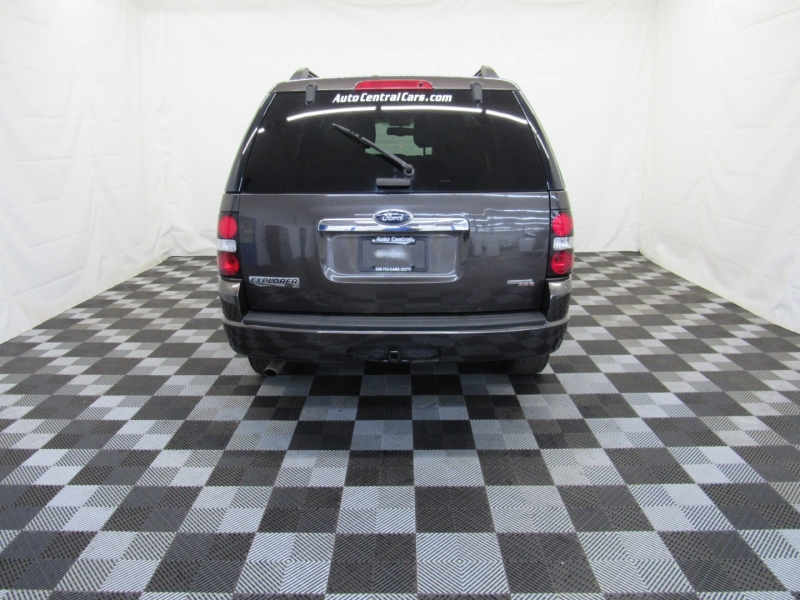 Ford Explorer 4X4 3rd Row 2006 price $4,995