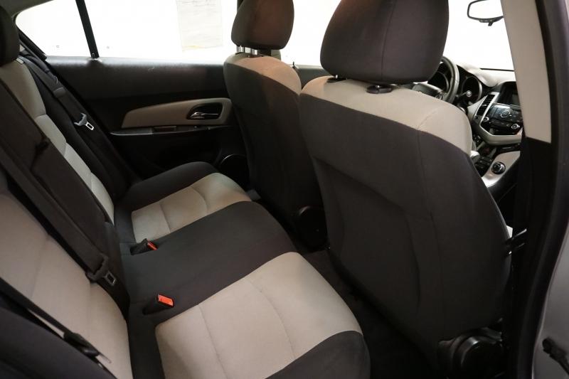 Chevrolet Cruze 2012 price $5,995