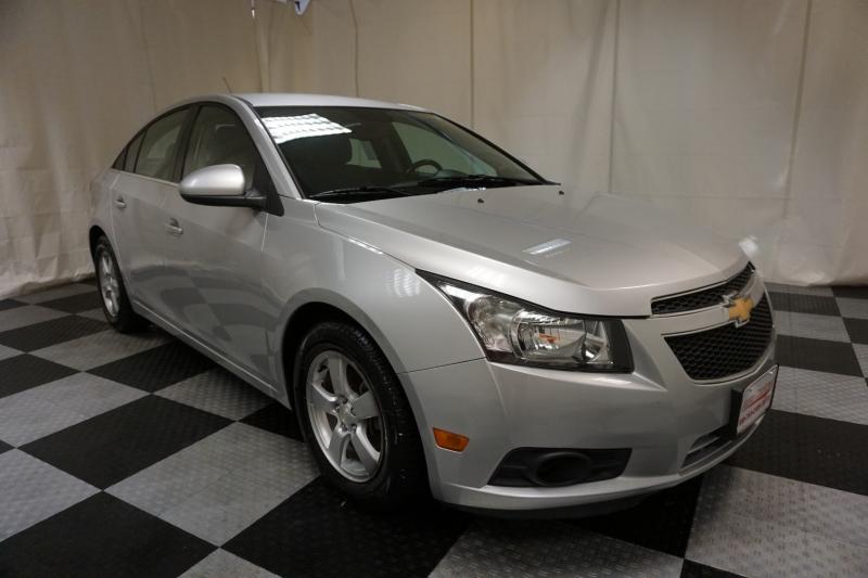Chevrolet Cruze 2014 price $9,495