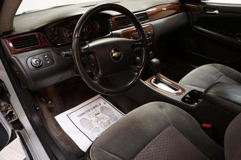 Chevrolet Impala 2011 price $5,695