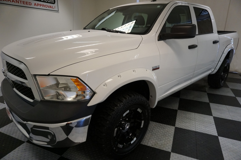 RAM 1500 2015 price $19,995