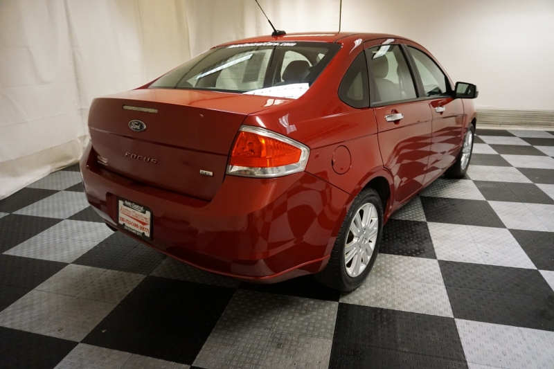 Ford Focus 2011 price $4,795
