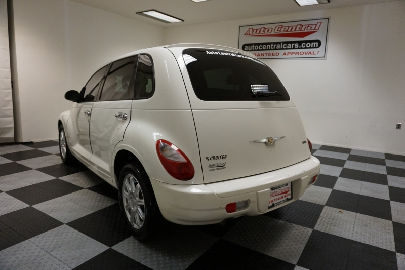 Chrysler PT Cruiser 2009 price $3,395
