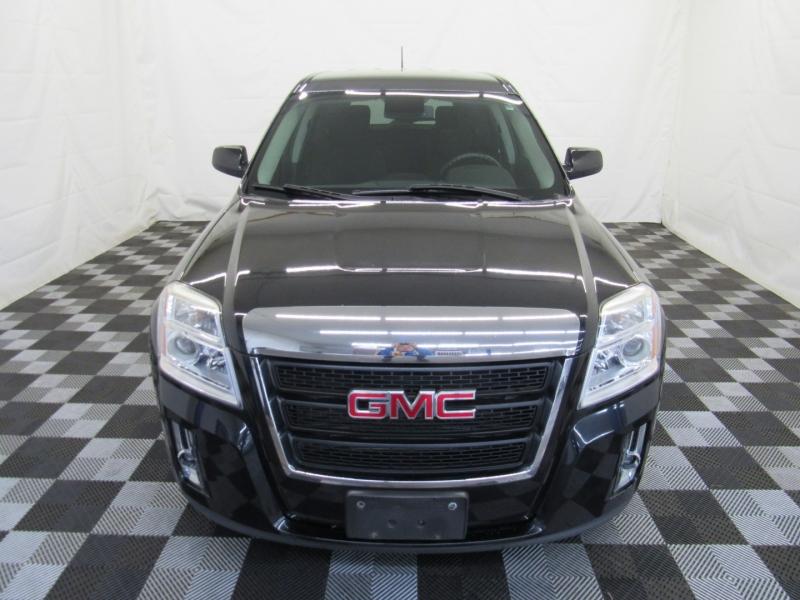 GMC Terrain 2013 price $9,995