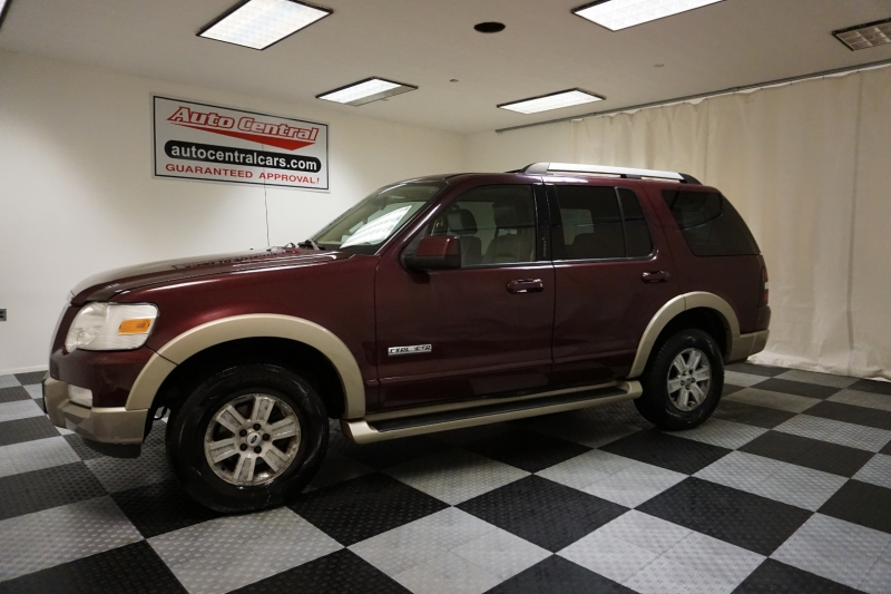 Ford Explorer 2006 price $4,495