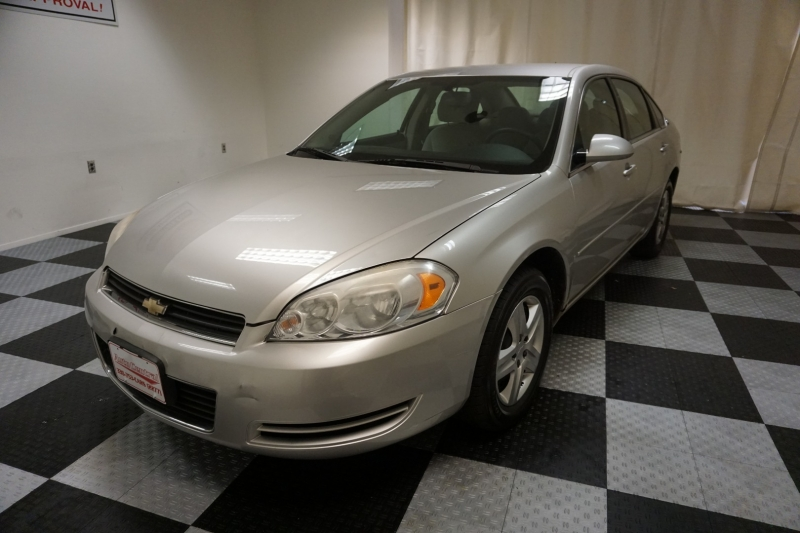 Chevrolet Impala 2006 price $3,495