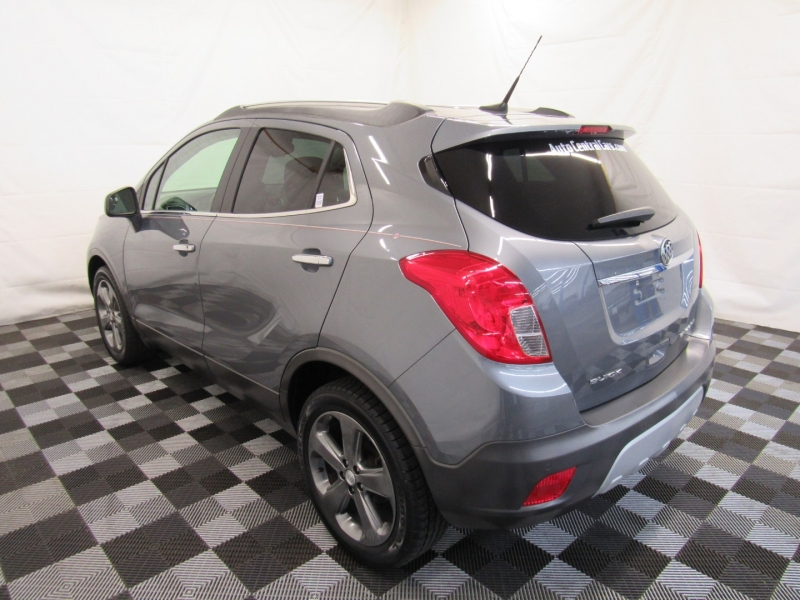 Buick Encore 2013 price $10,995