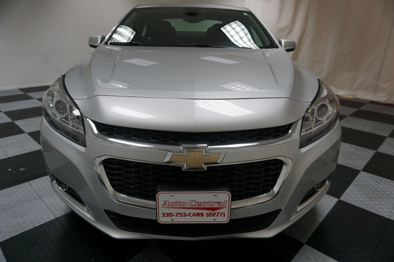Chevrolet Malibu Limited 2016 price $10,995