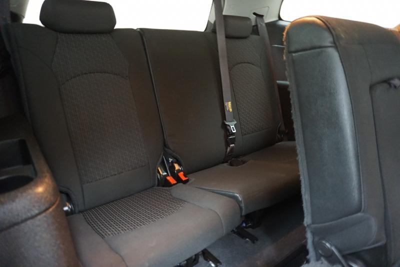 Chevrolet Traverse AWD 2012 price $6,495