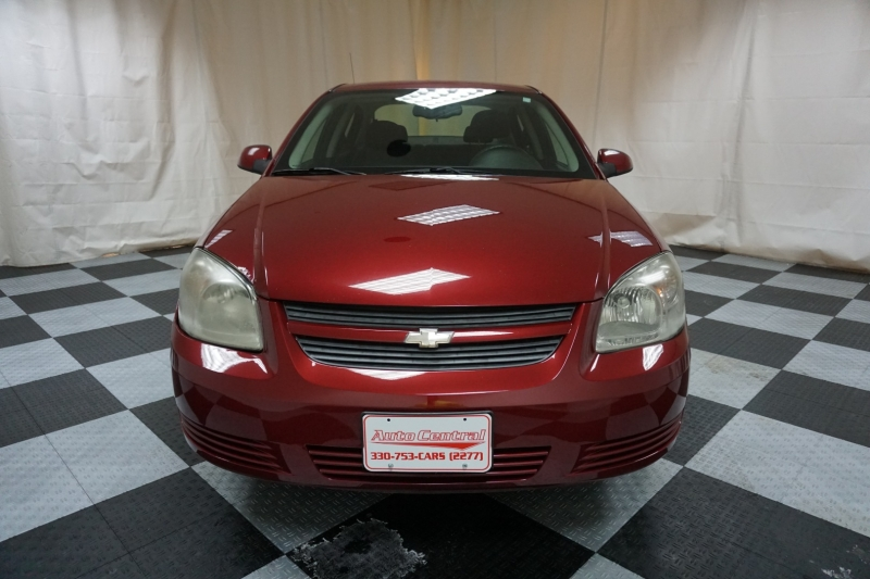 Chevrolet Cobalt 2009 price $3,795
