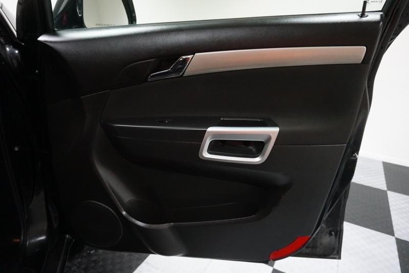 Chevrolet Captiva Sport Fleet 2012 price $6,995