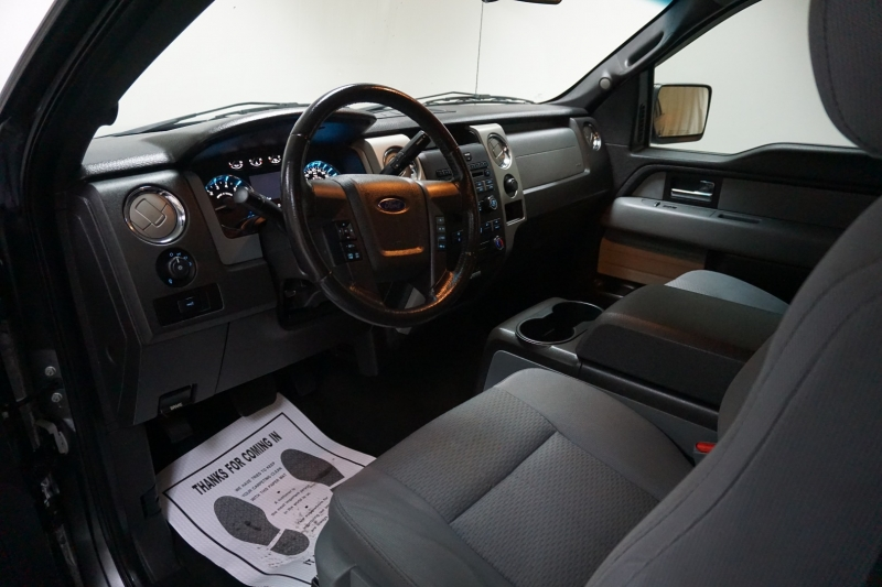 Ford F-150 2012 price $12,995
