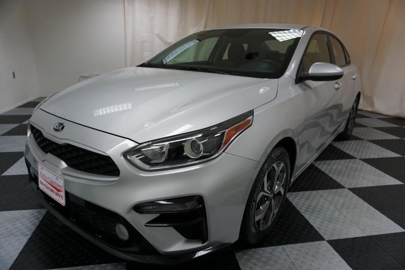 Kia Forte 2019 price $10,995