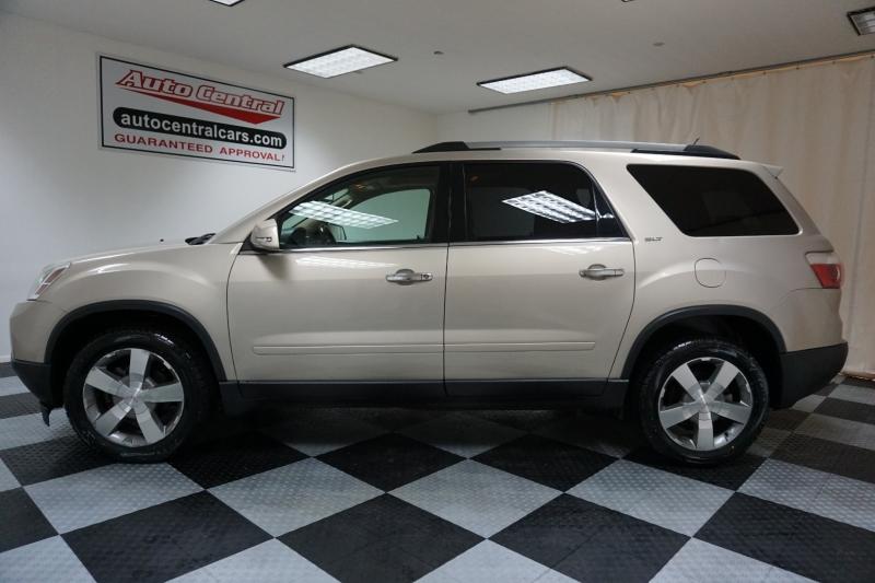 GMC Acadia 2011 price $6,795